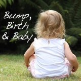 bump birth and baby image